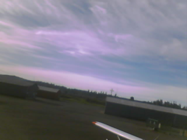 Murray Field Airport Webcam in Eureka, Northern California!