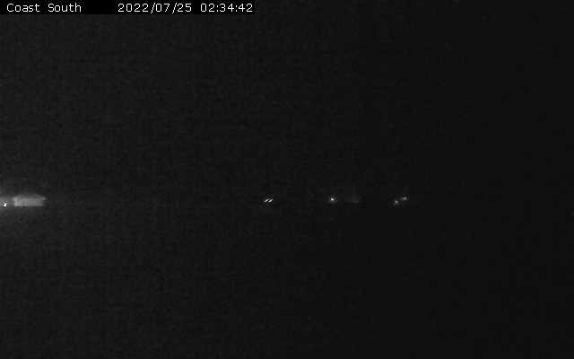 Shelter Cove Airport Webcam in Northern California!